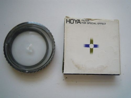 HOYA FILTER FOR SPECIAL EFFECT 62.0S CLOSE UP +2